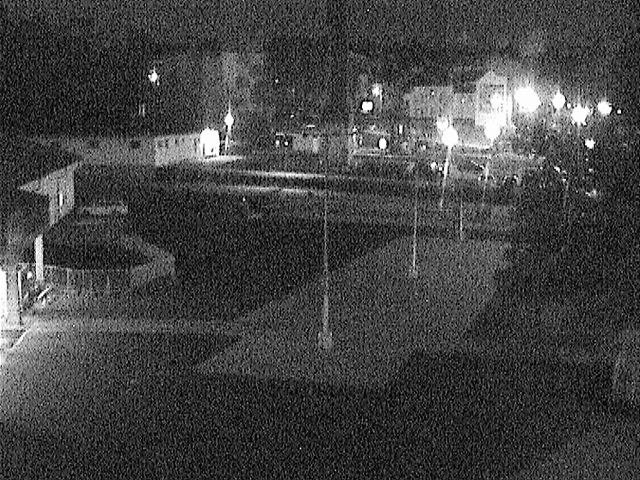 Webcam Aš